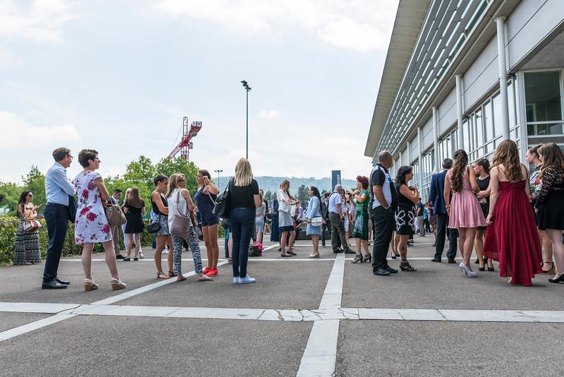 LAP Feier zB. Baden 29.6.2018