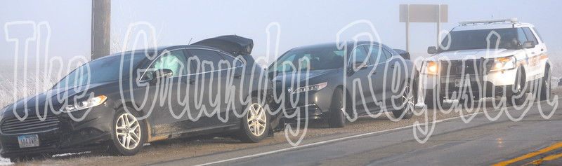 Highway 14 accident March 28, 2018