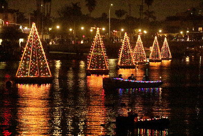 Naples Boat Parade, 12/21/19