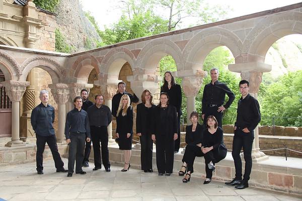 Grupo Vocal Algarabía