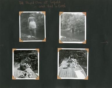George Howard 1940s photos