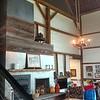 Pelton barn house