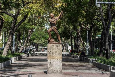Avenida Chapultepec