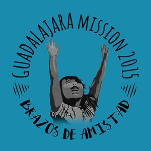 Guadalajara Mission 2015