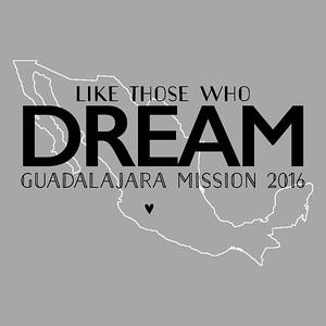 Guadalajara Mission 2016