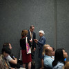 48th Union World Conference on Lung Health, Guadalajara, organised by the International Union Against Tuberculosis and Lung Disease.<br /> Photo©Marcus Rose/The Union<br /> Photo Shows: HIV/TB and Diabetes Late Breaker Session