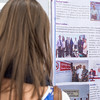 48th Union World Conference on Lung Health, Guadalajara, organised by the International Union Against Tuberculosis and Lung Disease.<br /> Photo©Marcus Rose/The Union<br /> Photo Shows: Tobacco Posters