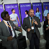 48th Union World Conference on Lung Health, Guadalajara, organised by the International Union Against Tuberculosis and Lung Disease.<br /> Photo©Marcus Rose/The Union<br /> Photo Shows: Louder than TB - delegates (including Dr Paul I Fujiwara) enjoy an interactive display.