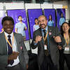 48th Union World Conference on Lung Health, Guadalajara, organised by the International Union Against Tuberculosis and Lung Disease.<br /> Photo©Marcus Rose/The Union<br /> Photo Shows: Louder than TB