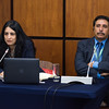 48th Union World Conference on Lung Health, Guadalajara, organised by the International Union Against Tuberculosis and Lung Disease.<br /> Photo©Marcus Rose/The Union<br /> Photo Shows: Official Opening Press Conference about <br /> Glycemic Control and the Prevalence of Latent TB Infection – a population-based study