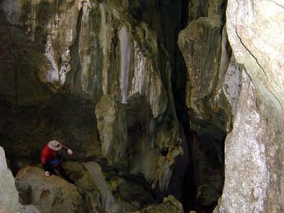 Talofofo Caves - 4/3/04
