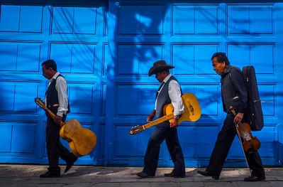 Guanajuato State-MEXICO