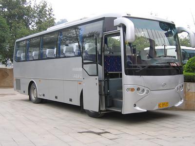 Guangxi Coach C09533 Guilin Oct 05