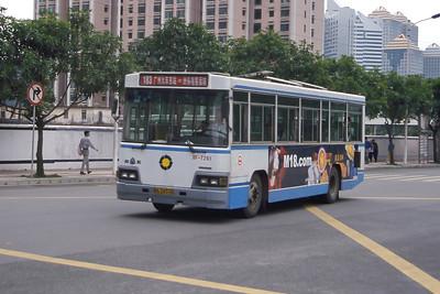 Guangzhou Bus A34376 Guangzhou Oct 00 jpg