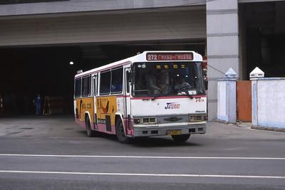 Guangzhou Bus A26832 Guangzhou 1 Oct 00