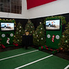 2011.11.28 The Guardsmen Tree Lot Monday Night Footbal