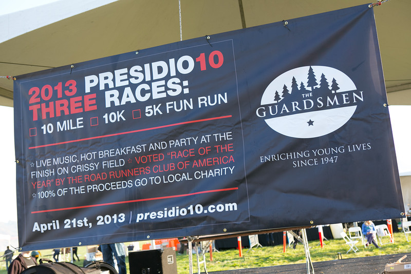 2013.04.21 The Guardsmen Presidio 10 Race