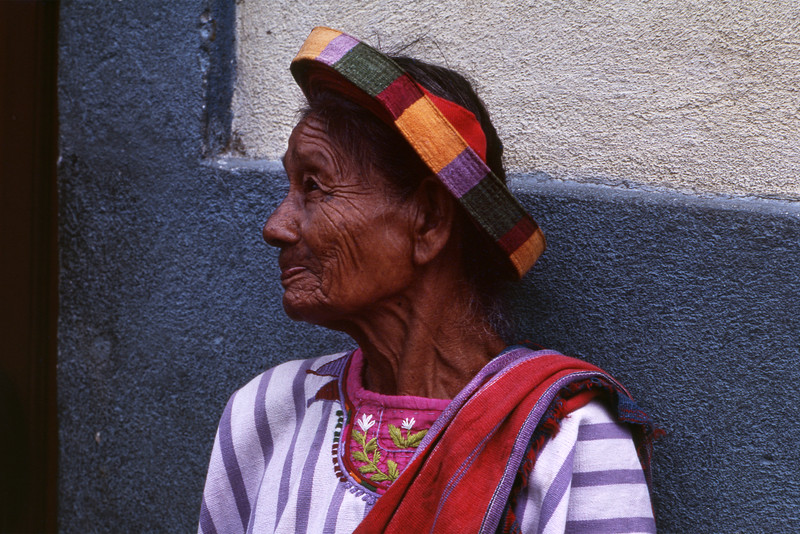 Guatemala1985Grandmother