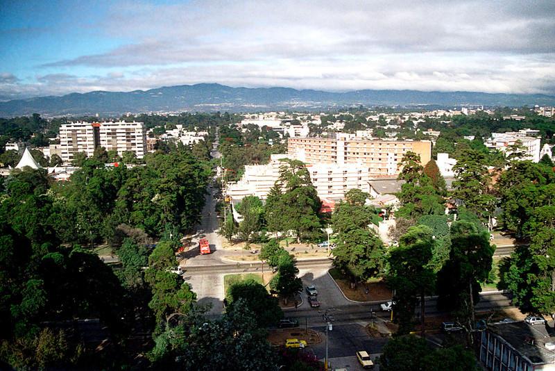 007 Guatemala City, Guatemala