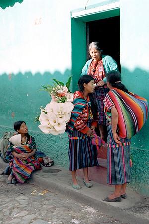 Guatemala-1992