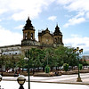 009 Metropolitan Cathedral, Guatemala City
