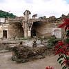 026  Ruins of Cathedral of San Francisco, Antigua