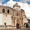 025 Ruins of Cathedral of San Francisco, Antigua