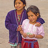 Kids we met on our way to Lake Atitlan.