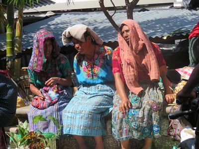 Tres Mujeres, Pana Market