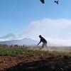 Baudilio Gabriel Chocojay Volcano.