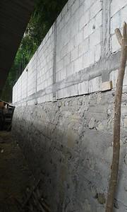El Jurgallón School completed wall