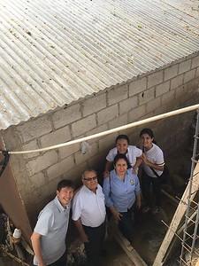 El Jurgallon School Repairs