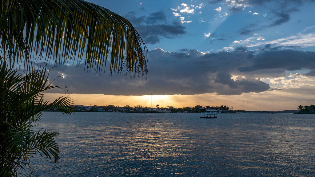 Flores Guatemala: Where to Stay in Flores - Hotels and Hostels