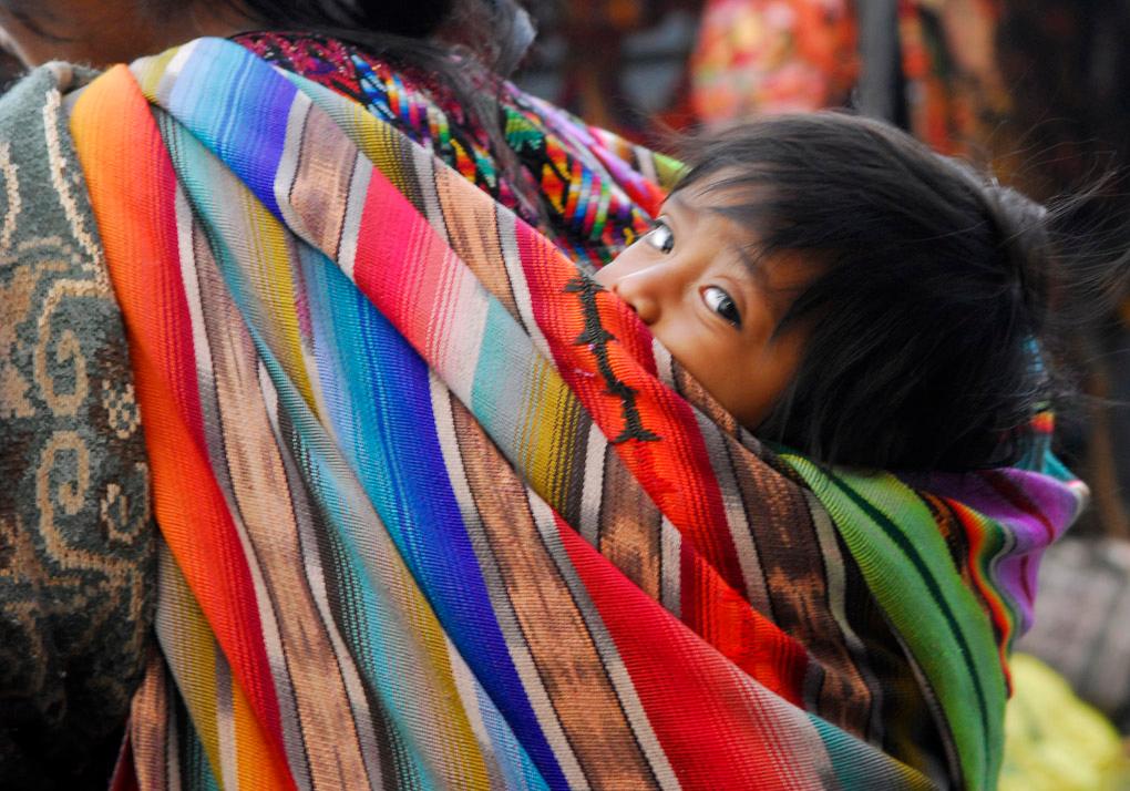 Guatemala Colbert