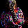 Y Roussel_Colorful weavings