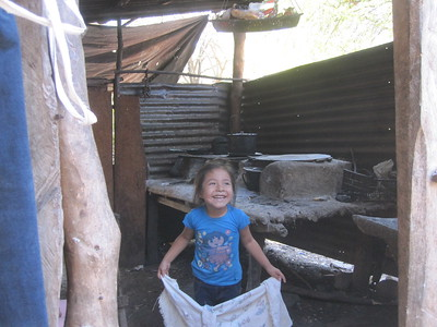 La Majada Latrine Project