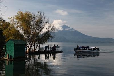 Lago Atitilan