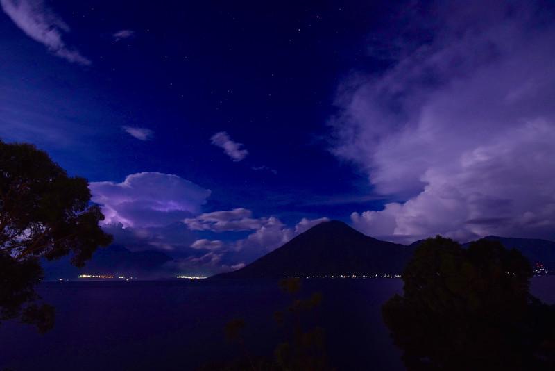 Lake Atitlan, Sololá, Guatemala