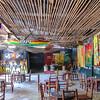 Ubafu Bar, Livingston, Guatemala