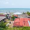 Livingston is home to Guatemala's Garifuna community
