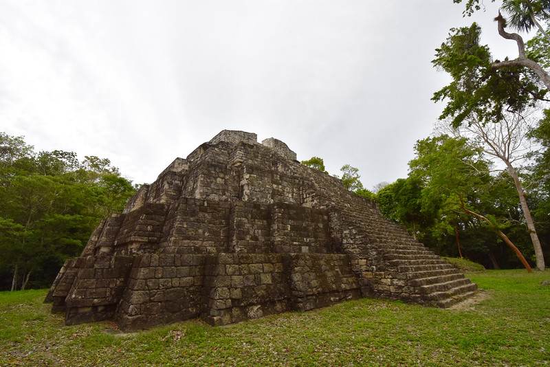 Yaxhá, Petén, Guatemala