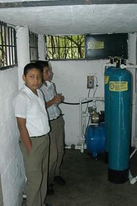 Raul Mejia Gonzales School