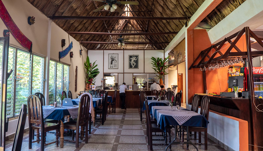 Hotel Tikal Inn - Where to Stay at Tikal National Park