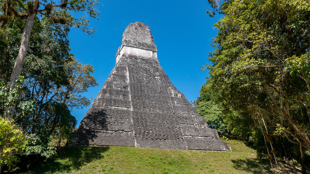 The Ultimate Guide to Visiting the Tikal Maya Ruins - Tikal Temples and Tikal Ruins