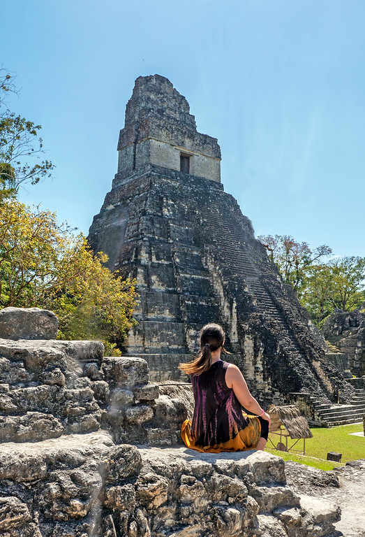 The Ultimate Guide to Visiting the Tikal Maya Ruins - Tikal National Park