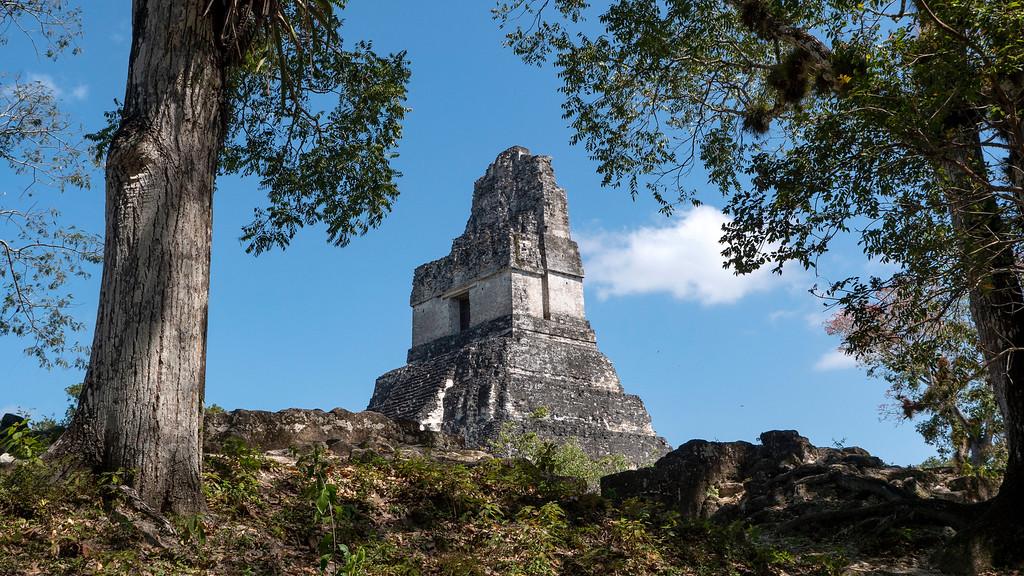 Tikal Guatemala: Best times to visit Tikal