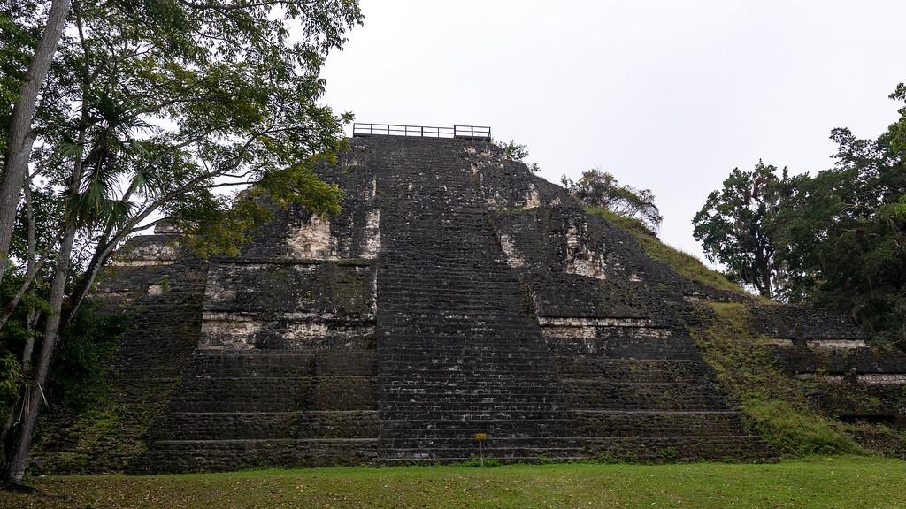 Tikal Guatemala: Mayan Ruins of Tikal