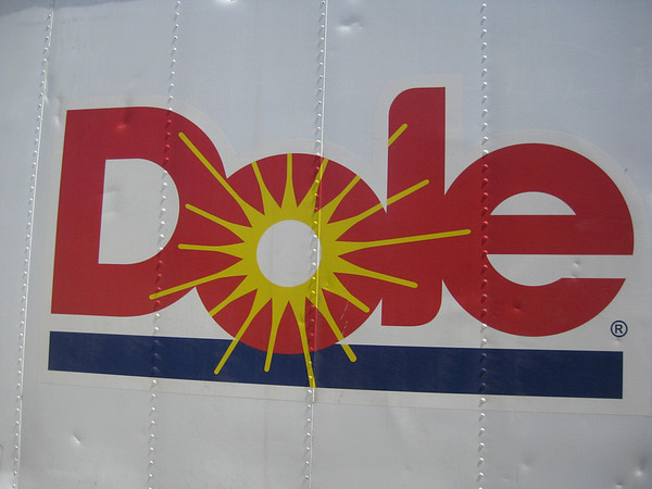 "Dole fruit containers come back empty... most of the time.  But they allow us to fill them and give us 14 days ""rent free"" to get the materials unloaded.  We pay half.  This is a blessing at a lot of levels."