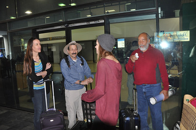 GLP Guatemala Trip, Feb. 2013