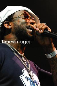 Gucci Mane Fillmore Miami Beach
